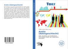 Aretin (Adelsgeschlecht) kitap kapağı