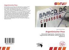 Buchcover von Argentinischer Peso
