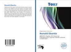 Bookcover of Ronald Ebanks