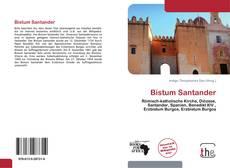 Обложка Bistum Santander