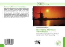 Portada del libro de Baranowo, Masovian Voivodeship