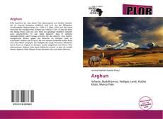 Buchcover von Arghun