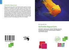 Buchcover von Ucluelet Aquarium