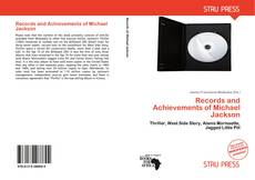 Bookcover of Records and Achievements of Michael Jackson