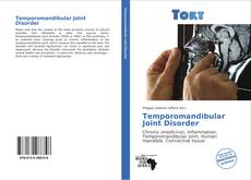 Обложка Temporomandibular Joint Disorder