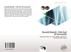 Borítókép a  Ronald Dalzell, 12th Earl of Carnwath - hoz