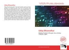 Bookcover of Uday Bhawalkar