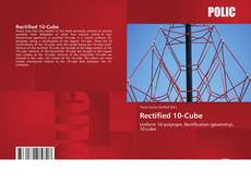 Bookcover of Rectified 10-Cube