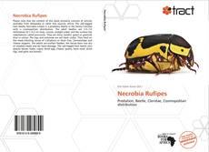 Necrobia Rufipes的封面