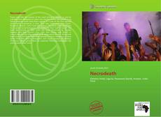 Bookcover of Necrodeath