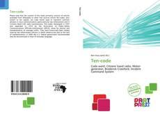 Ten-code的封面