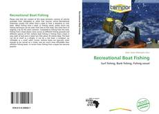 Buchcover von Recreational Boat Fishing