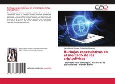 Bookcover of Burbujas especulativas en el mercado de las criptodivisas