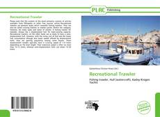 Capa do livro de Recreational Trawler