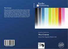 Capa do livro de Wes Craven