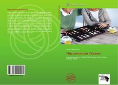 Bookcover of Necromancer Games