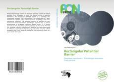 Обложка Rectangular Potential Barrier
