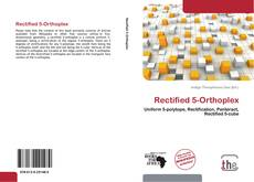 Bookcover of Rectified 5-Orthoplex