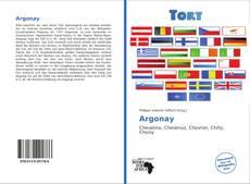 Bookcover of Argonay