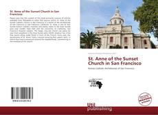 Copertina di St. Anne of the Sunset Church in San Francisco
