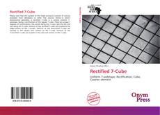 Bookcover of Rectified 7-Cube