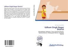 Copertina di Udham Singh Nagar District