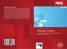 Bookcover of Wesburn, Victoria