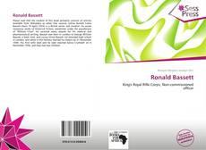 Portada del libro de Ronald Bassett