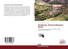 Copertina di Grabowo, Gmina Olszewo-Borki