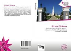 Bookcover of Bistum Sintang