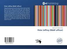 Bookcover of Peter Jeffrey (RAAF officer)