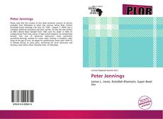 Couverture de Peter Jennings