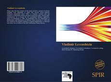 Bookcover of Vladimir Levenshtein