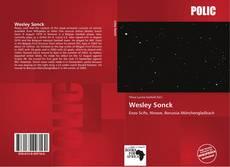 Обложка Wesley Sonck
