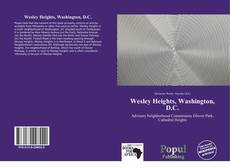 Обложка Wesley Heights, Washington, D.C.