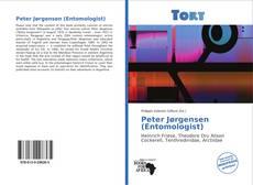 Buchcover von Peter Jørgensen (Entomologist)