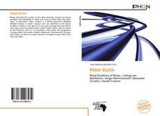Обложка Peter Katin