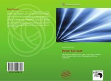 Portada del libro de Peter Kienast