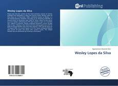 Capa do livro de Wesley Lopes da Silva