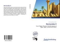 Bookcover of Nectanebo II
