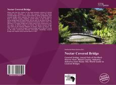 Copertina di Nectar Covered Bridge