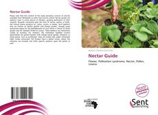 Bookcover of Nectar Guide