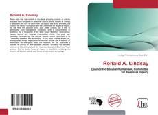 Buchcover von Ronald A. Lindsay