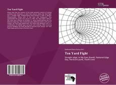 Обложка Ten Yard Fight