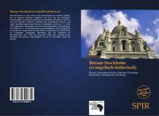 Bistum Stockholm (evangelisch-lutherisch) kitap kapağı