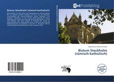 Borítókép a  Bistum Stockholm (römisch-katholisch) - hoz