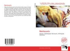 Bookcover of Nectocaris
