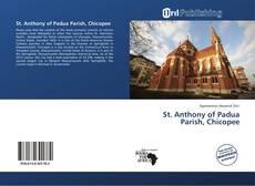 Couverture de St. Anthony of Padua Parish, Chicopee