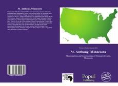 Couverture de St. Anthony, Minnesota