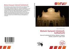 Borítókép a  Bistum Sunyani (römisch-katholisch) - hoz